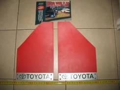 Брызговики. Toyota