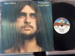 PROG! Майк Олдфилд / Mike Oldfield - Ommadawn - 1975 NL LP