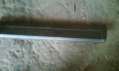 Порог пластиковый. Mitsubishi Pajero, V73W, V75W, V78W, V77W