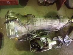 Автоматическая коробка переключения передач. Subaru Outback, BPE Двигатель EZ30