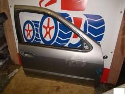 Дверь боковая. Nissan Cefiro