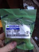 Датчик воздушного фильтра. Hyundai