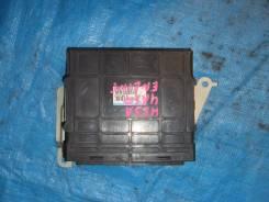 Блок управления двс. Mitsubishi Pajero Mini, H53A, H58A Двигатель 4A30