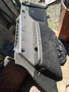 Обшивка багажника. Mercedes-Benz GL-Class, X164