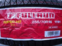 Fullrun Super-HT. Летние, без износа, 4 шт