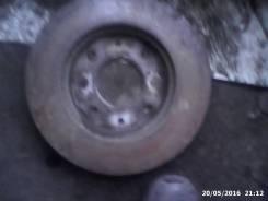 Диск тормозной. Mitsubishi Galant, E53A, E54A Двигатели: 4G93, 6A11, 6A12