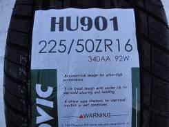 Herovic HU901. Летние, 2014 год, без износа, 4 шт