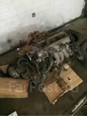 Двигатель в сборе. Toyota Camry, SXV10 Двигатель 5SFE