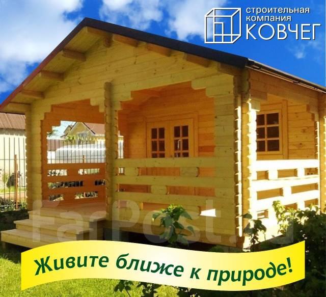 Финские дачные дома, бани, беседки из бруса. Выставка-Продажа !
