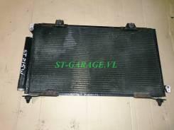 Радиатор кондиционера. Toyota Caldina, ST215W