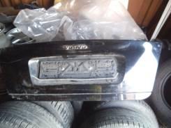 Крышка багажника. Volvo S80