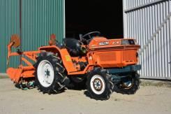 Kubota B1-16. Продается трактор Kubota Bulltra B1-16, 1 200 куб. см.