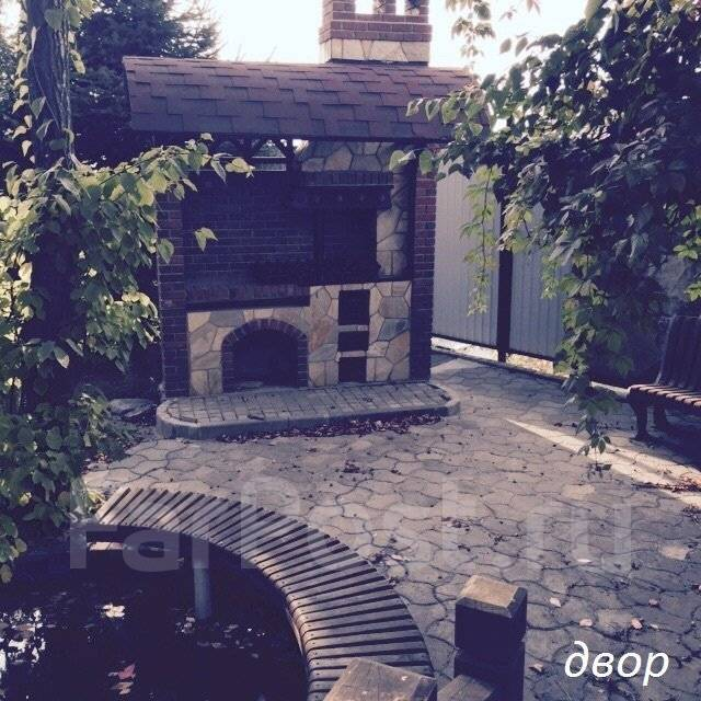 Два дома в районе старого аэродрома(Седанка) с видом на море. Улица Планерная 27, р-н Седанка, площадь дома 312кв.м., централизованный водопровод, э...