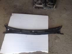 Решетка под дворники. Toyota Carina ED, ST202