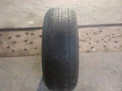 Dunlop Grandtrek AT20. Летние, износ: 40%, 2 шт