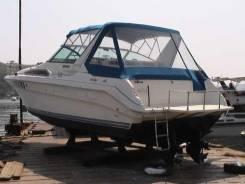 Searay. 1994 год год, длина 9,45м., двигатель стационарный, бензин