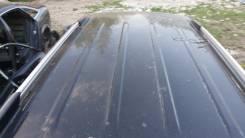 Крыша. Toyota Highlander, GSU45 Двигатель 2GRFE