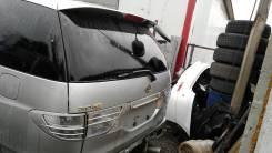 Дверь багажника. Toyota Estima, ACR40, MCR30, ACR30W, ACR40W, MCR40, MCR30W, MCR40W Двигатели: 2AZFE, IMZFE, 1MZFE