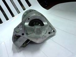 Стартер. Nissan Cube, AZ10 Двигатель CGA3DE