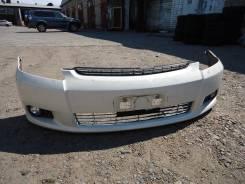 Бампер. Toyota Wish, ZNE10, ZNE10G Двигатель 1ZZFE