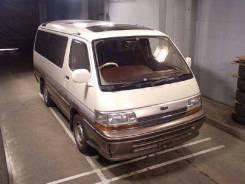 Toyota Hiace. RZH100, 1RZE