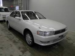 Toyota Cresta. JZX93, JZGE