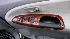 Блок управления стеклоподъемниками. Toyota Estima, ACR40W, MCR40, ACR30W, MCR40W, MCR30W, MCR30, ACR40, ACR30 Двигатели: 1MZFE, 2AZFE, IMZFE