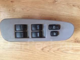 Блок управления стеклоподъемниками. Toyota Sequoia