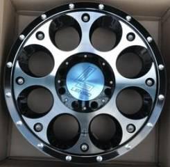 Lenso. 9.0x20, 8x165.10, ET15, ЦО 125,1мм. Под заказ