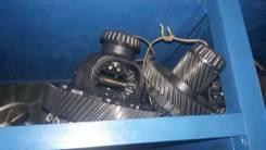 Дифференциал. Toyota Camry, AVV50