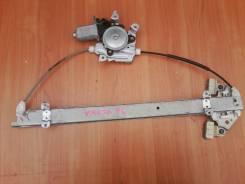 Стеклоподъемный механизм. Nissan Bassara, JVNU30 Двигатель YD25DDT