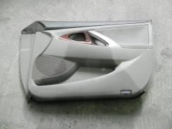 Обшивка передней правой двери Toyota Camry