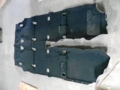 Обшивка пола RAV-4