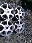 OZ Racing Exclusive. 6.5x15, 5x114.30, ET45