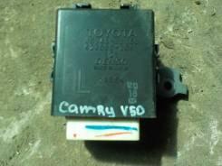 Блок управления стеклоочистителем. Toyota Camry, AVV50, ASV50, GSV50
