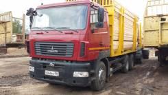МАЗ 6501В9. МАЗ 6501B9 Сортиментовоз, 14 860 куб. см., 20 000 кг.