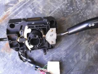 Переключатель на рулевом колесе. Mitsubishi Pajero Двигатель 4D56