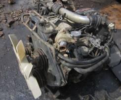 Двигатель в сборе. Toyota Land Cruiser Prado, LJ71, LJ71G Двигатели: 2LT, 2LTE. Под заказ