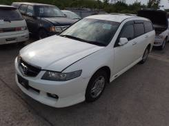 Honda Accord Wagon. CM1 2 3, K24A K20A
