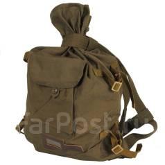 Рюкзаки-мешки.