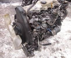 Продам двигатель Toyota Hilux SURF LN130 2LT (c пробегом по России)