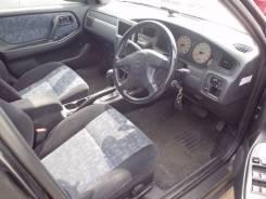 Nissan Bluebird. SR20