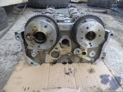 Головка блока цилиндров. Hyundai ix35
