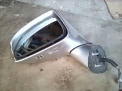 Зеркало заднего вида боковое. Honda Airwave