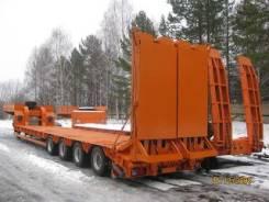 Техомs. 50 тонн с гидротрапами для дорожной техники новый, 50 000 кг.