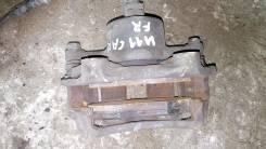 Суппорт тормозной. Nissan Auster, T12 Nissan Bluebird, EU11, VRU11, RU11, U11, VEU11 Двигатели: CA16S, LD20, CA18S