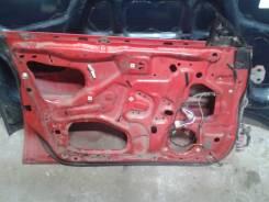Дверь боковая. Subaru Impreza, GC2, GF6, GF4, GF2, GC8, GC6, GC4, GF8, GF5, GF3, GC1, GF1, GFA Двигатели: EJ20K, EJ151, EJ204, EJ15E, EJ16E, EJ18E, EJ...