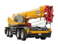 Kato KR. Автокран KATO KR-75H (SL-800Ri), Новый, 12 913 куб. см., 75 000 кг., 59 м. Под заказ