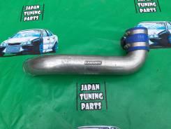 Патрубок турбины. Toyota Cresta, JZX100 Toyota Mark II, JZX100 Toyota Chaser, JZX100 Двигатель 1JZGTE