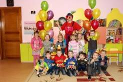 Клоуны, артисты, аниматоры за 700-час на дeнь poждения детям. Скидки!